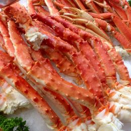 Charlie's Seafood Market – Largest Seafood Selection In